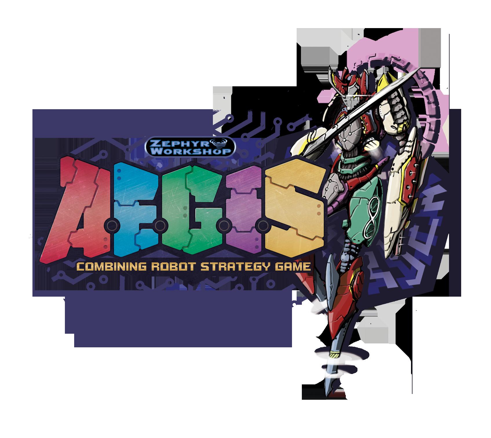 AEGISshirt