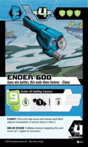 ENDR-600