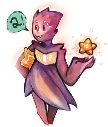 Star Seedizen
