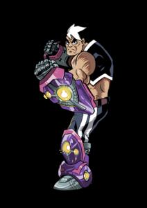 Commander Ryos
